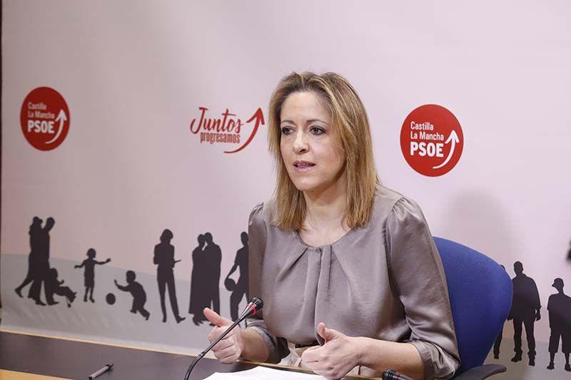 El PSOE trabajará por un pacto en Castilla-La Mancha contra la despoblación y contará con expertos de la UE