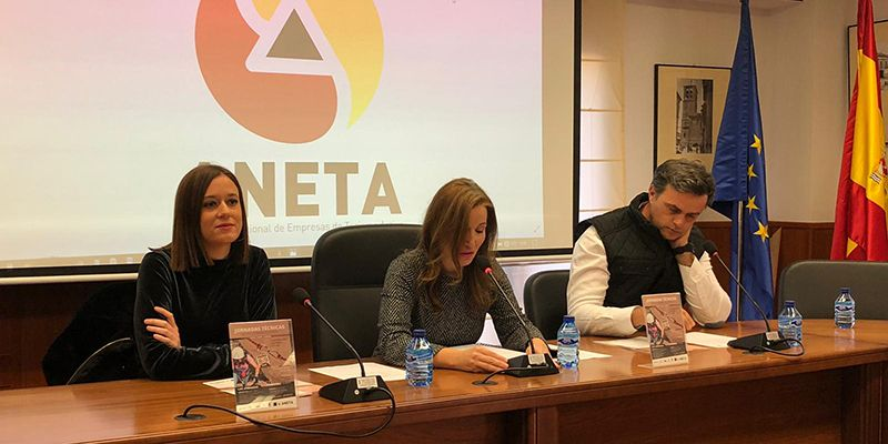 El Turismo Activo llega por vías ferratas a Castilla-La Mancha