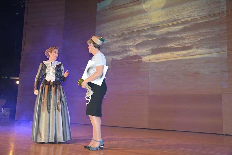 Investigadoras de la UCLM divulgan a través del teatro la importancia de la mujer científica