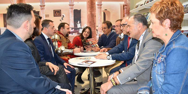 La Diputación de Cuenca conformará la Mesa Provincial de Turismo en el primer semestre de 2020
