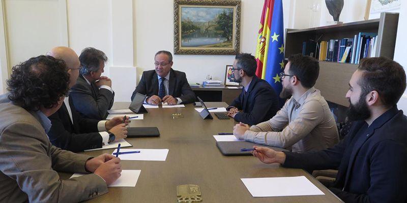La Junta agradece el impulso a la digitalización de Castilla-La Mancha que aportan las empresas especializadas en TIC
