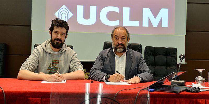 La UCLM y la Asociación de Divulgación Científica y Pensamiento Crítico de Ciudad Real colaborarán en actividades de investigación y formación
