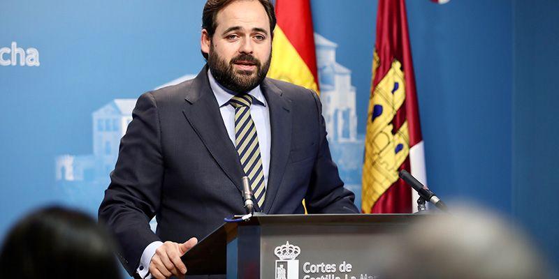 Núñez propone deducciones a las familias numerosas, a la escolarización infantil y una bajada media de 7 puntos del IRPF