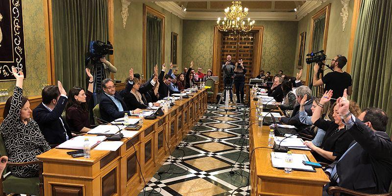 Un Plan Municipal de Adicciones sustituirá al de Drogas en Cuenca e incluirá también la ludopatía y la adicción a nuevas tecnologías