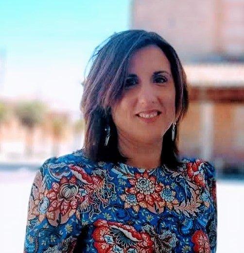 yolanda ramC3ADrez en el casar archivo