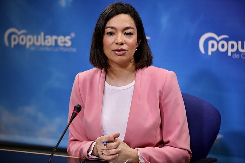 Alonso critica el silencio del consejero de Page en el Consejo de Política Fiscal a la hora de reclamar el IVA que adeuda el Gobierno  nacional a los castellano-manchegos