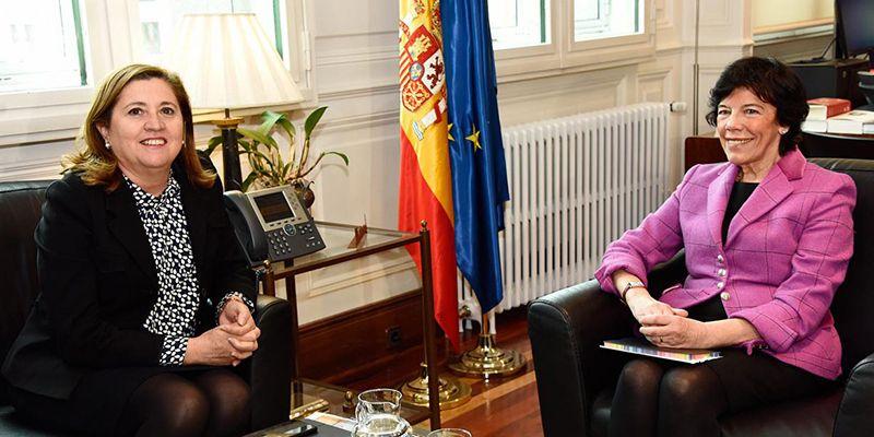 Castilla-La Mancha apoyará la nueva Ley de Educación, aunque reclama más financiación al Estado para acometer medidas como la apuesta por la Educación de 0 a 3 años