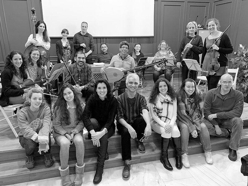 Comienza la octava temporada de Cuenca, Ciudad de Música con importantes novedades