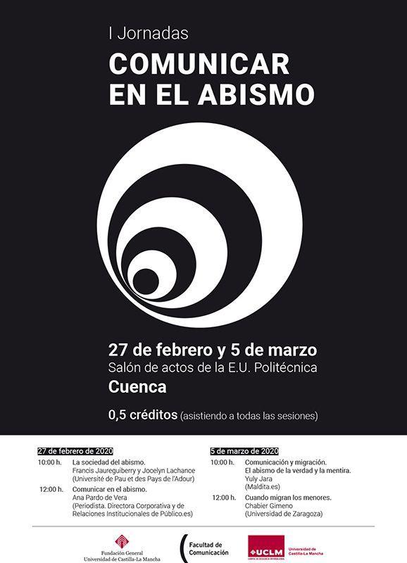 Periodistas y académicos abordan en Cuenca los retos de la comunicación en la sociedad actual
