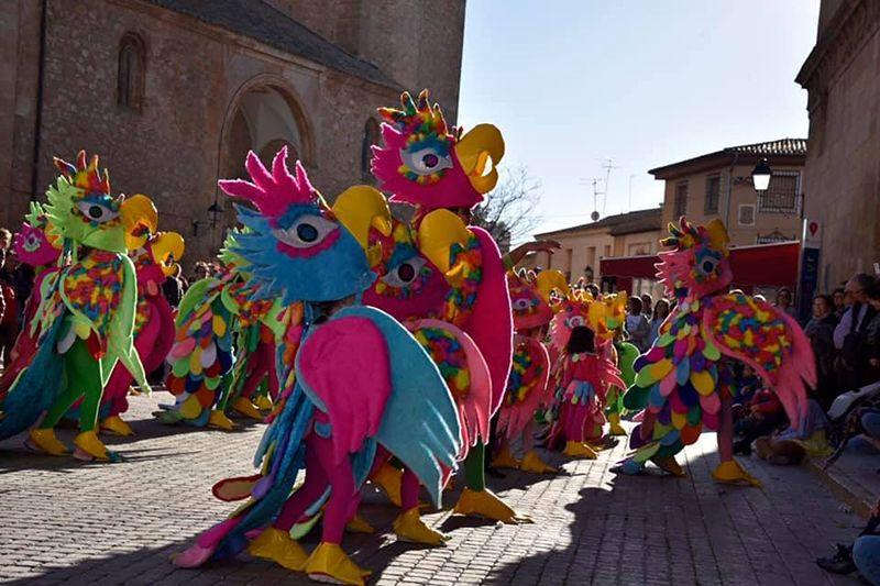 El Ayuntamiento de San Clemente incrementa los premios del Carnaval hasta los 6.500 euros
