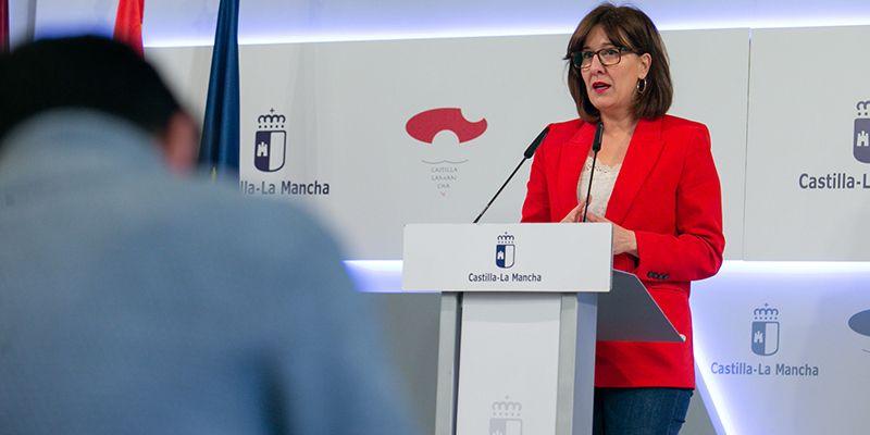 El Gobierno de Castilla-La Mancha aumenta hasta los 5,8 millones de euros en una de las convocatorias para la dependencia