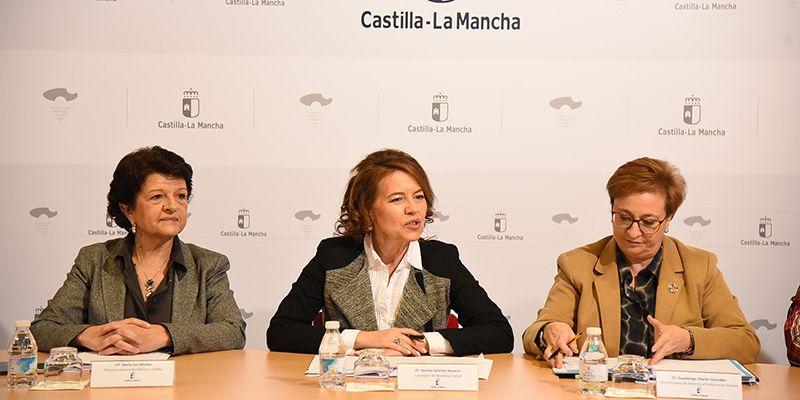 El Gobierno de Castilla-La Mancha comienza el trámite para la creación de la Mesa de Participación Infantil