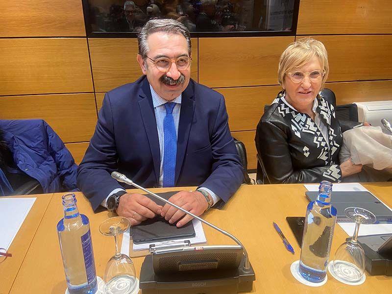 El Gobierno de Castilla-La Mancha confirma que los cinco casos en investigación por coronavirus han estado en Italia en fechas recientes