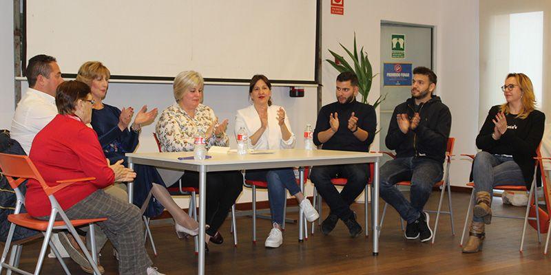 El Gobierno de Castilla-La Mancha destinará 212.000 de euros a las asociaciones de mujeres que trabajan en la reducción de las desigualdades