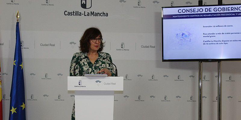 """El Gobierno de Castilla-La Mancha insta a Echániz a pedir perdón por su ultima """"indecencia política"""" con la que """"insulta a las familias"""""""