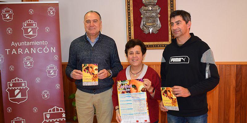 El grupo ´Adaptate tú´ será el encargado de pregonar el carnaval de Tarancón 2020