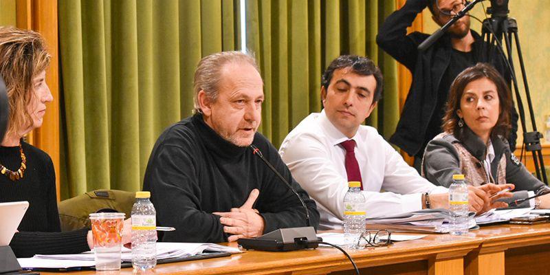El PP en el Ayuntamiento de Cuenca llevará a pleno una moción para que el Gobierno de España haga inversiones por 25 millones de euros en la capital