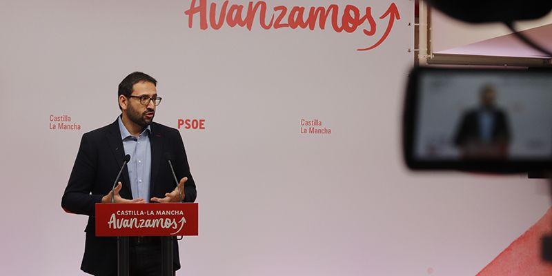 El PSOE de C-LM lanza la campaña En CLM, Avanzamos para destacar los 23 hechos diferenciales desde el punto de vista social en los que la región está a la cabeza