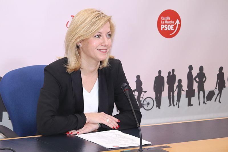 """El PSOE de CLM respalda a los agricultores """"Apoyamos esa reivindicación de un precio justo para sus productos"""