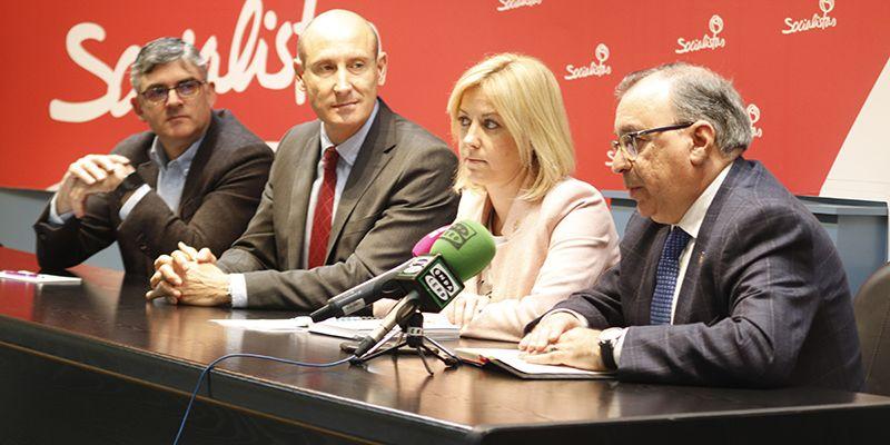 El PSOE destaca el crecimiento de un 30% del presupuesto de la Junta para la provincia de Cuenca