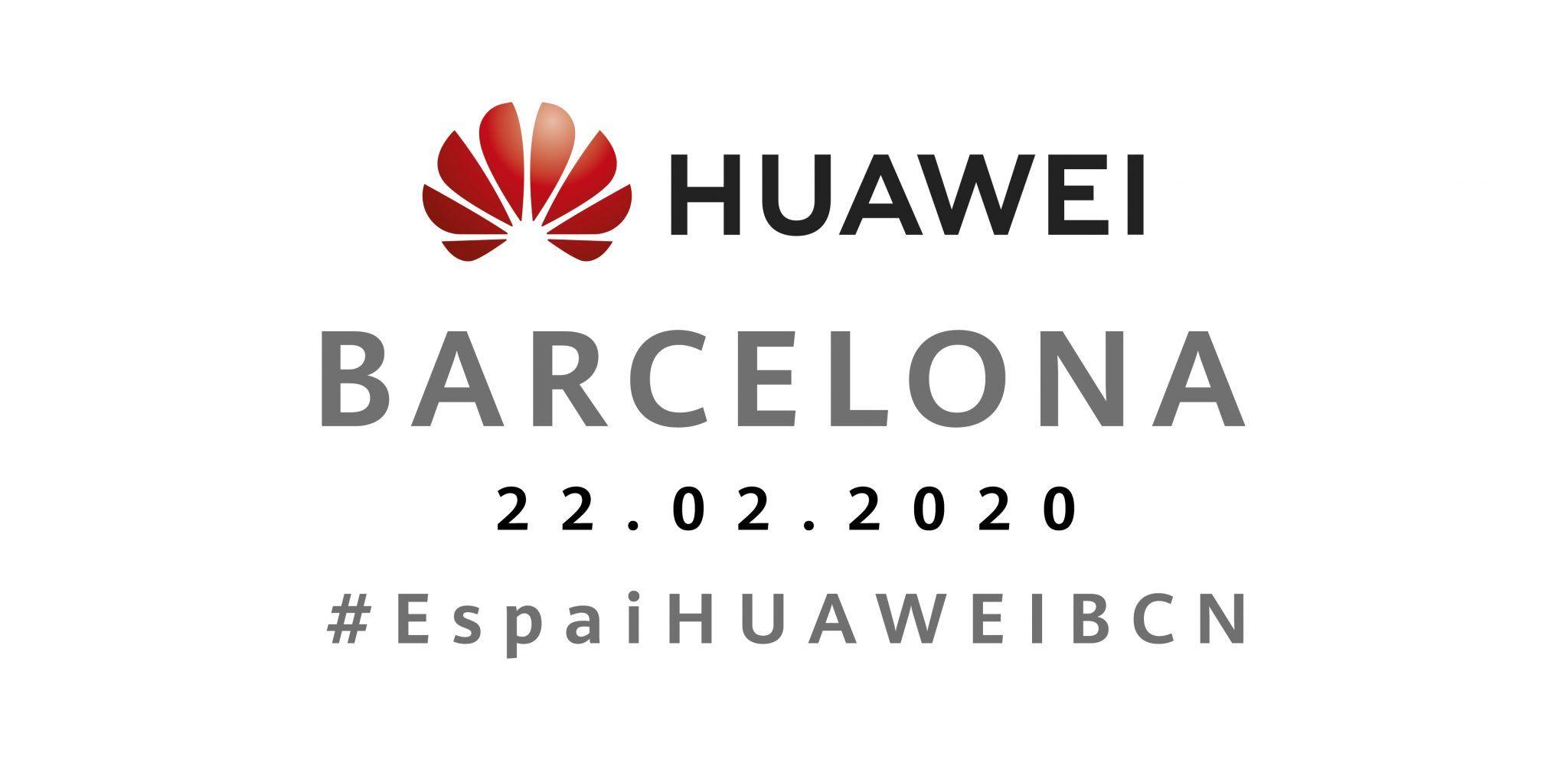 Este sábado abre sus puertas el primer Espacio Huawei en Barcelona