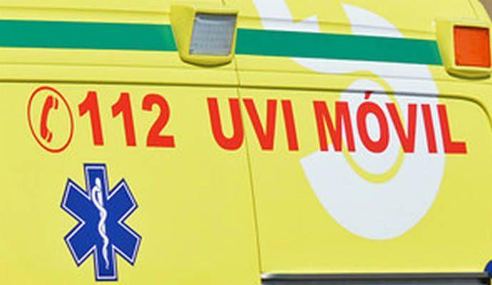 Fallece un joven de 26 años golpeado por una plancha de hormigón en Villanueva de la Jara
