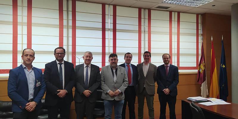 FRICAM presenta las propuestas del sector en materia de seguridad y calidad industrial