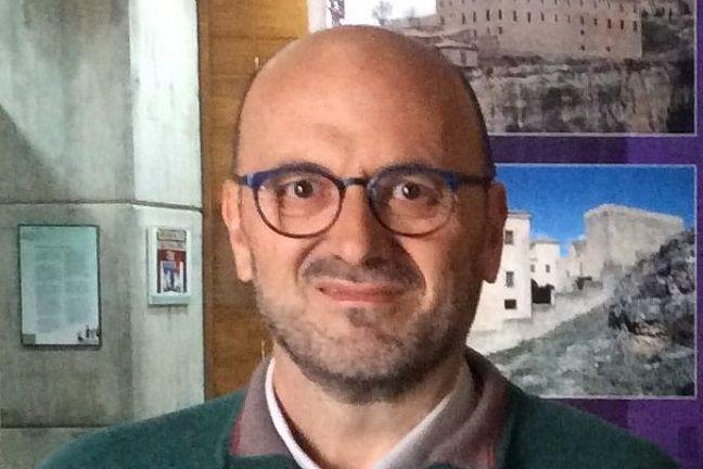 Jesús López Requena hablará sobre la cartografía de aficionado en Cuenca en el siglo XVIII en su discurso de entrada en la RACAL