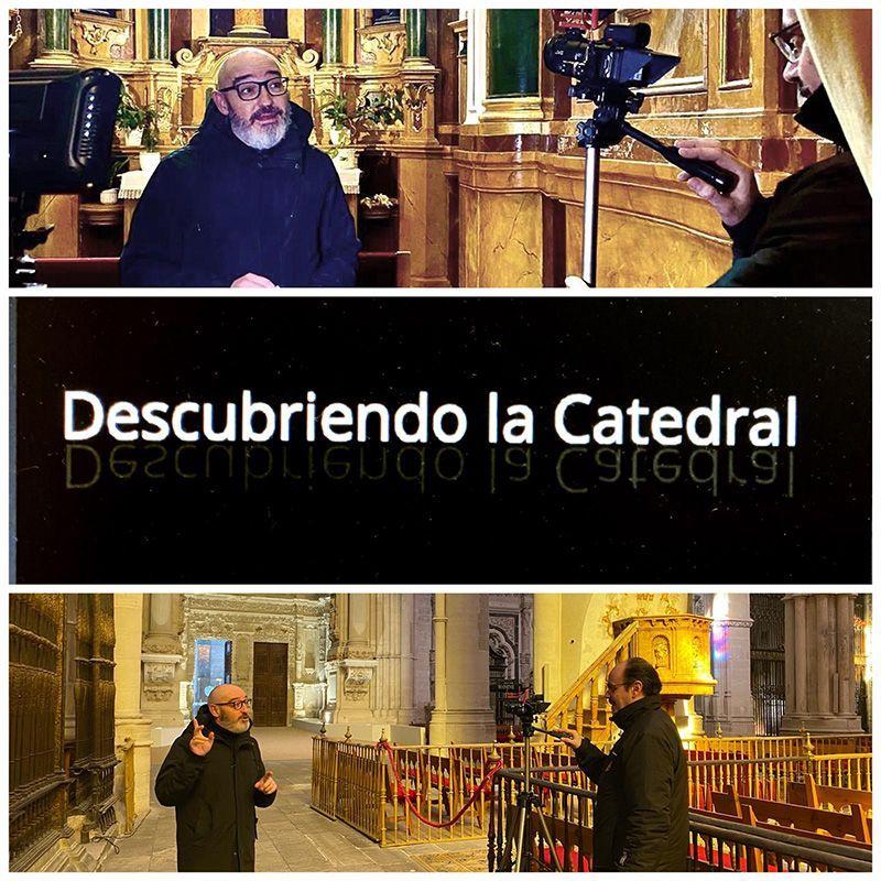 La Catedral de Cuenca inaugura nueva sección en su canal de YouTube