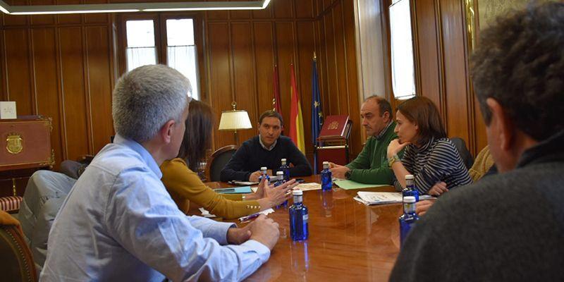 La Diputación de Cuenca colaborará con el XIV Trofeo Quijotes de orientación que atraerá a más de 9.000 participantes