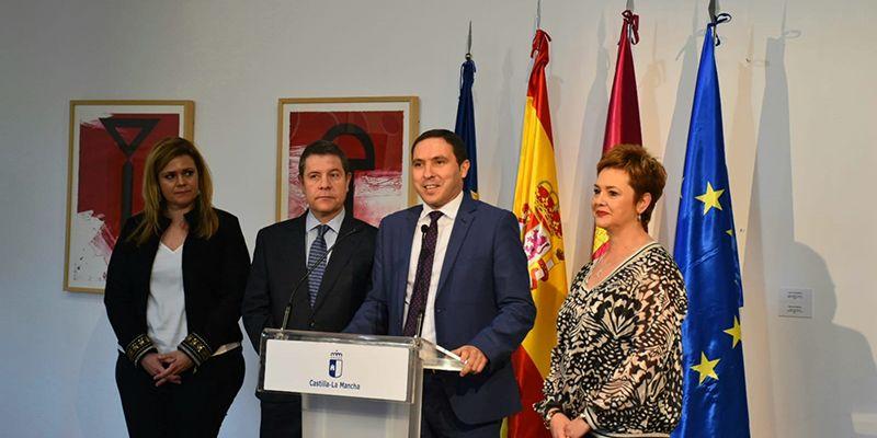 """La Diputación de Cuenca y la Junta firmarán un convenio para corregir """"los errores"""" que ha habido en la hospedería de San Clemente"""