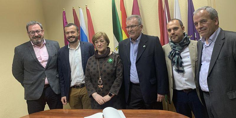 La Junta destaca la contribución de las Casas Regionales en el desarrollo social de Castilla-La Mancha
