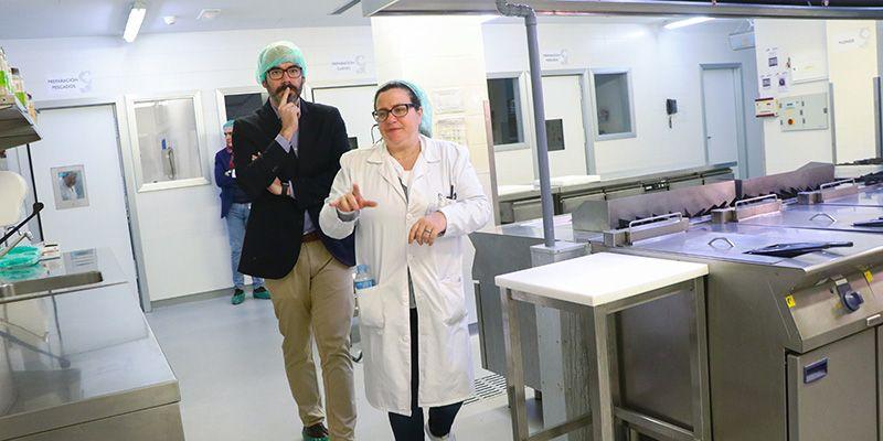La Junta reducirá un 60 por ciento la temporalidad en la categoría de pinches de cocina con el desarrollo de la próxima OPE del SESCAM