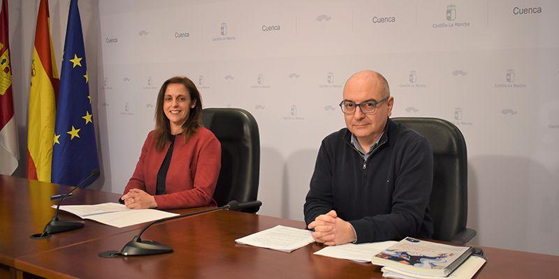 La provincia de Cuenca dispondrá de 8.572 plazas vacantes de escolarización para el curso 2020-2021