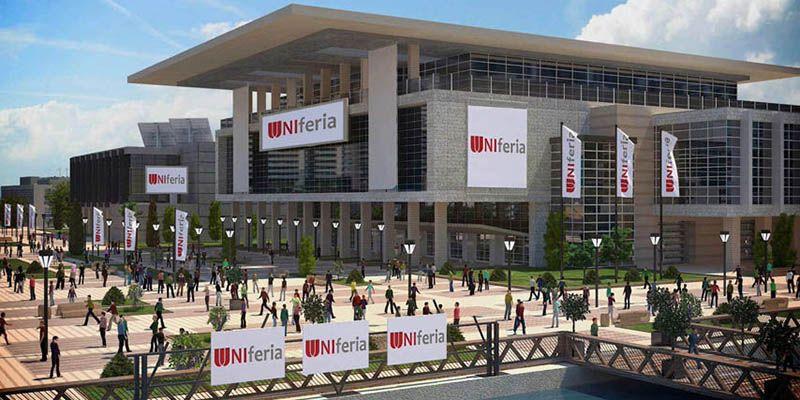 La UCLM presenta su oferta académica en la segunda edición del salón virtual de UNIferia