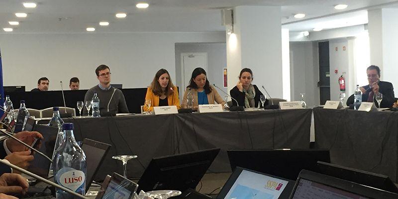 SSPA hace sus aportaciones a la OCDE para abordar el desarrollo territorial en Europa