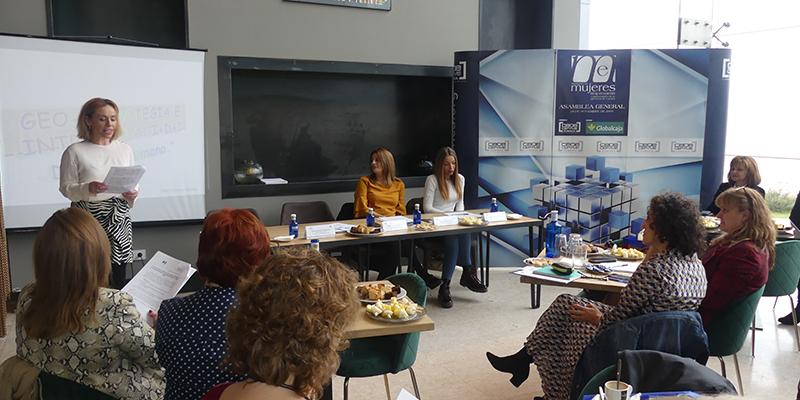 AMEP celebra el Día de la Mujer con un encuentro de networking para mujeres empresarias