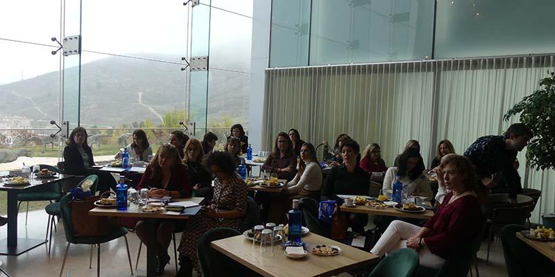 AMEP recuerda la importancia de las mujeres empresarias con motivo del Día de la Mujer