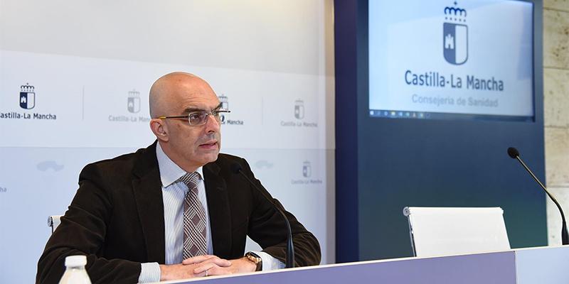 Castilla-La Mancha celebra la caída de ingresos en últimos días y cree que el confinamiento empieza a dar frutos