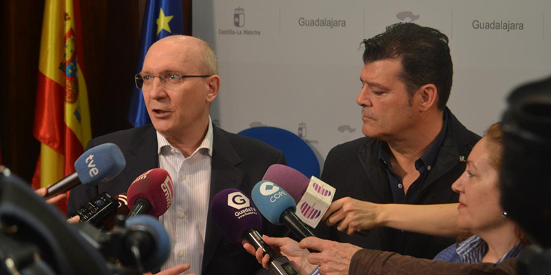Castilla-La Mancha y Aragón intercambian medidas para la elaboración de sus respectivas leyes contra la despoblación