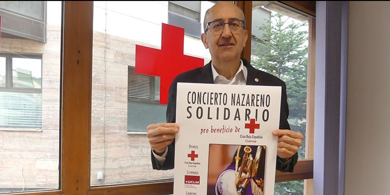Concierto Nazareno Solidario pro beneficio de Cruz Roja Española