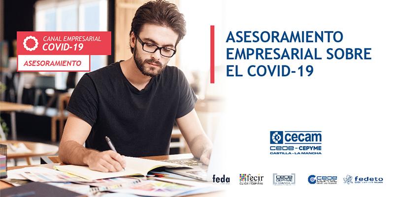 CEOE-Cepyme Cuenca señala las medidas que se establecen en contratación pública por el Covid 19