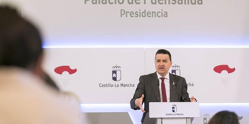 El Consejo de Gobierno da luz verde al proyecto de Ley de Bienestar, Protección y Defensa de los animales de Castilla-La Mancha