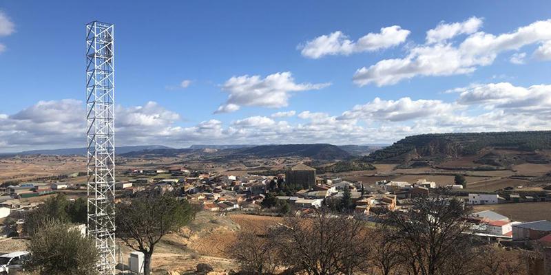El Gobierno de Castilla-La Mancha se convierte en un referente nacional en el despliegue de banda ancha