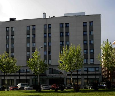 El Gobierno dispone abrir el hotel NH en Cuenca y los hoteles Torcal e Iris en Guadalajara para alojar a militares, sanitarios y transportistas