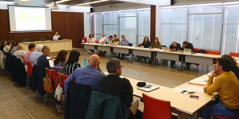 El Gobierno regional constituye el grupo de trabajo que diseñará un plan de actuación para mejorar la gestión de las Unidades de Fisioterapia de Atención Primaria