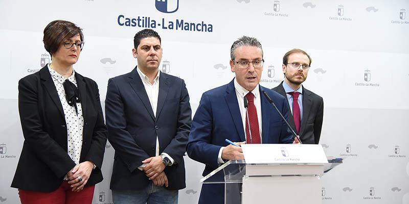 El Jurado Arbitral alcanza el 50 por ciento de avenencias en las mediaciones puestas en marcha en Castilla-La Mancha en el año 2019