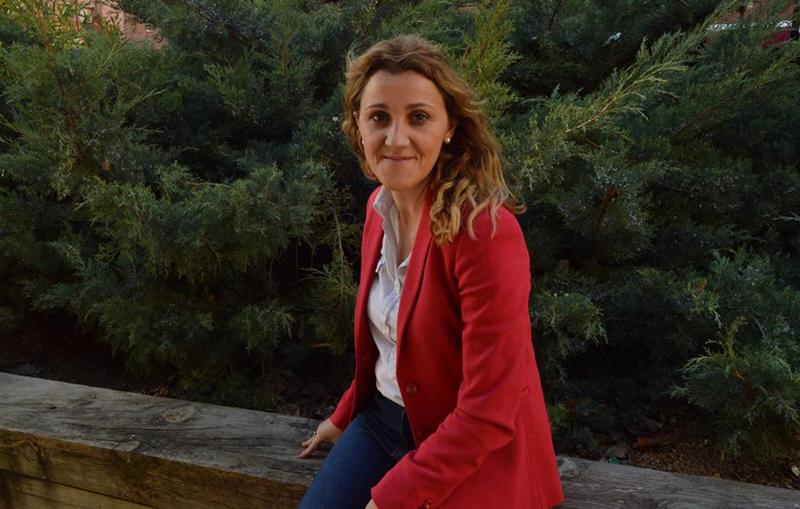 """Esther Barrios asegura que Cuenca está siendo """"un ejemplo de solidaridad"""" en plena crisis del COVID_19"""