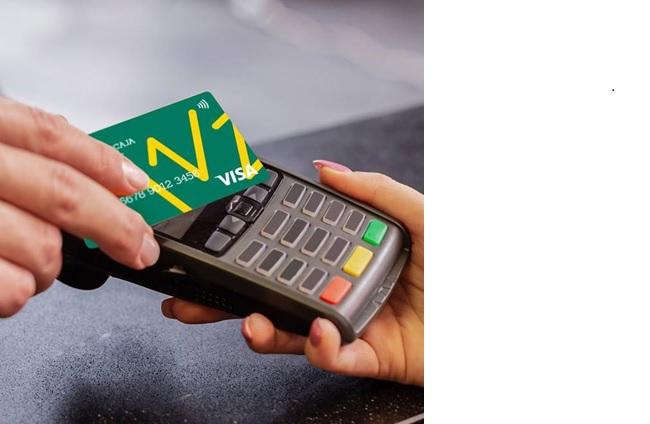 Eurocaja Rural incrementa de 20 a 50 euros el límite de pago con tarjeta sin necesidad de teclear el PIN como medida de prevención
