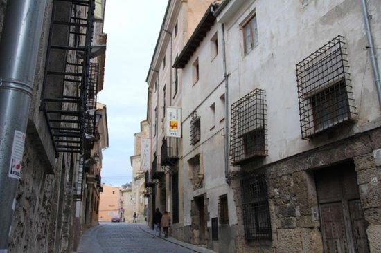 Hoteles Cuenca con Carácter cierra sus establecimientos y los pone a disposición de las autoridades